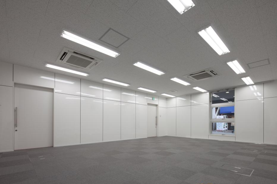 神宮前オフィスビル (6)