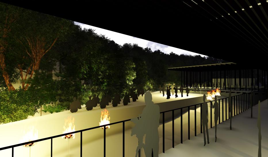 伊豆の国市伝統芸能会館 (11)