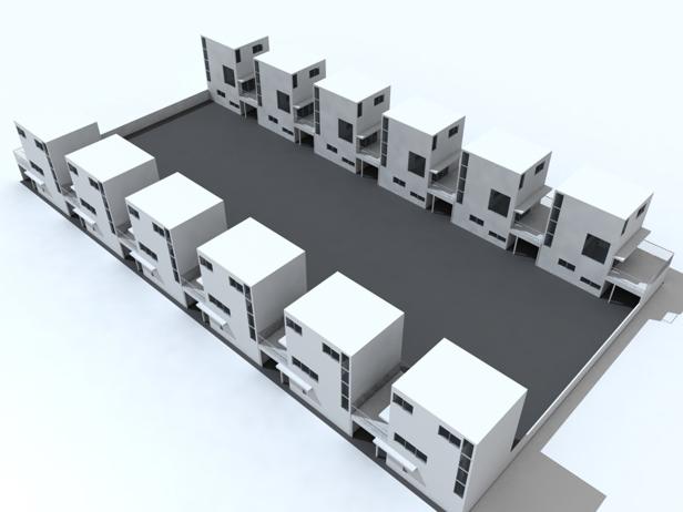 分譲住宅開発コンセプト (4)