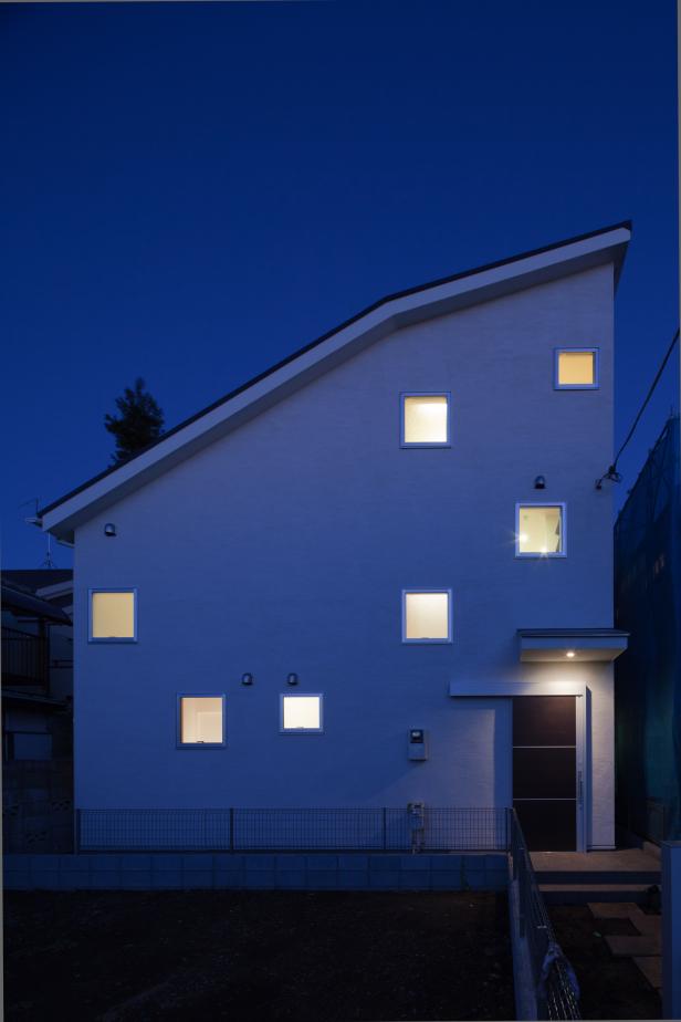 白銀の家 (24)