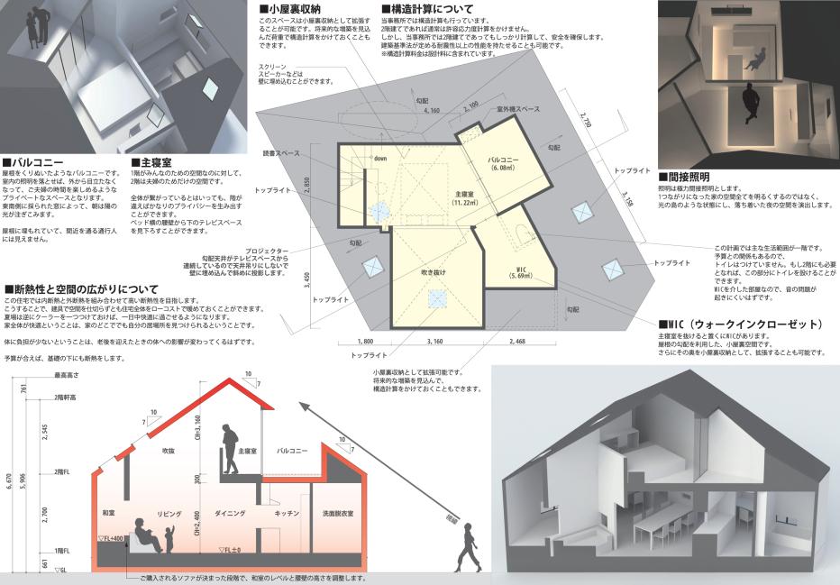 大樹の家 (4)