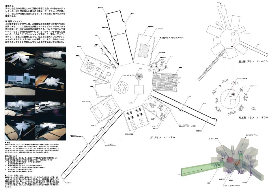 松之山ステージ (3)