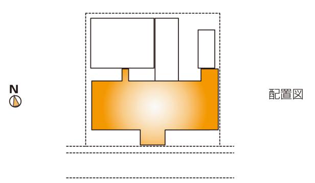 新潟県M社ショールーム計画 (7)