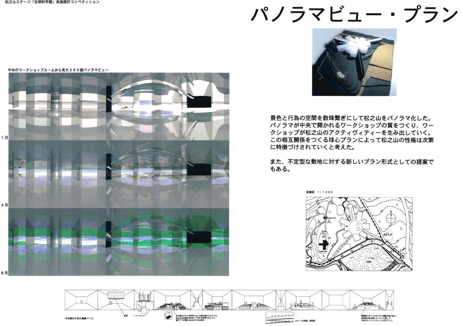 松之山ステージ (2)