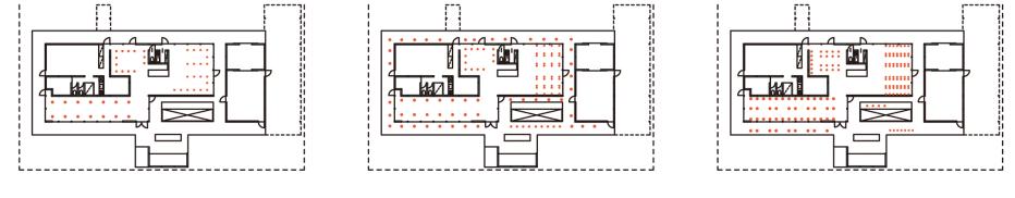 新潟県M社ショールーム計画 (8)
