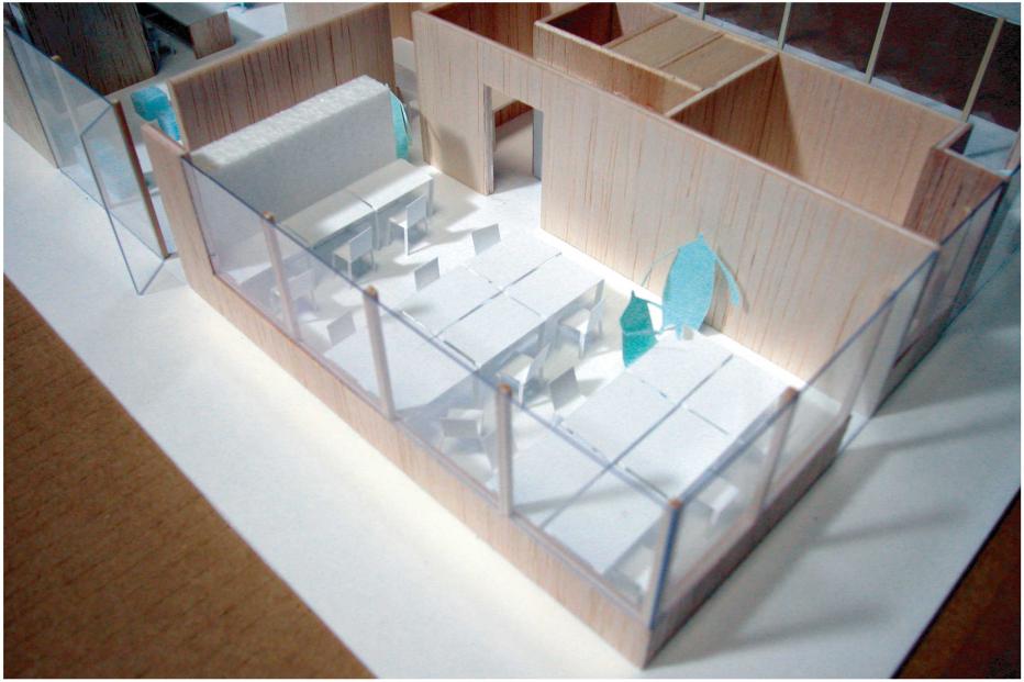 新潟県M社ショールーム計画 (14)